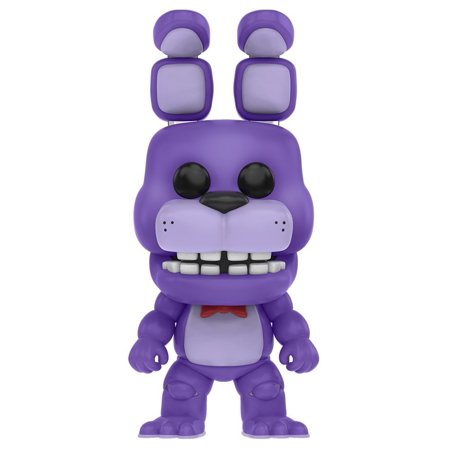 Five Nights At Freddys   Bonnie Toy Figure  Wars Chica Exclusive Freddy Foxy Funko 112 Exclusive Pack Loose Gold Collectors Wars Minifigue Bonnie Freddys    By Funko