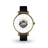 New York Mets Sparo Women's Lunar Fashion Watch