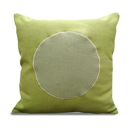 Melrose Home Circle Design Pillow Shell