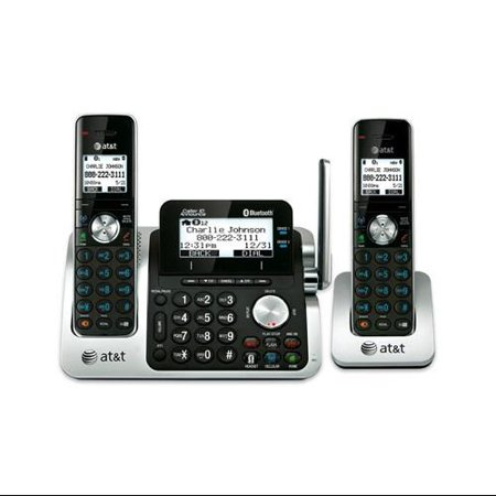 AT&T TL96271 DECT 6.0 Cordless Phone by