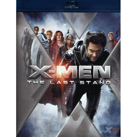X-3: X-Men - The Last Stand - Superman Last Stand
