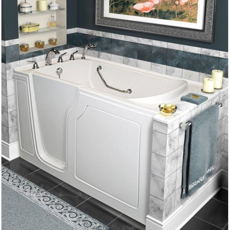 A Walk In Tubs Dignity 48 X 28 Whirlpool And Air
