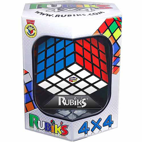 Rubik's 4 x 4 Brain Teaser