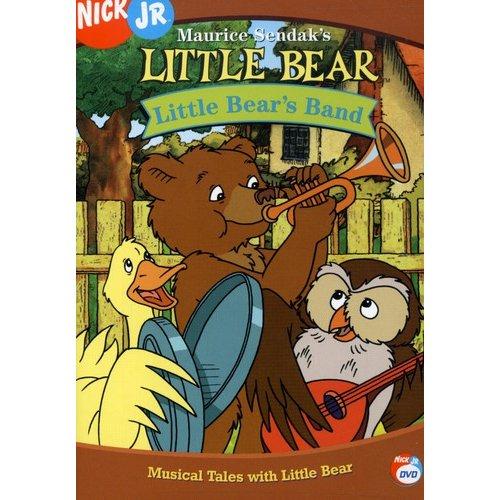 Maurice Sendak's Little Bear: Little Bear's Band (Full Frame)