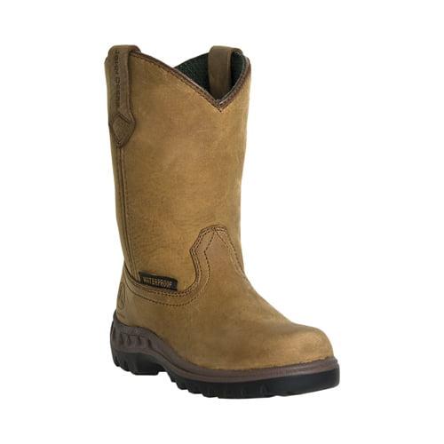 Children's John Deere Boots Waterproof Wellington 2414 by John Deere