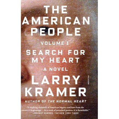 The American People  Search For My Heart