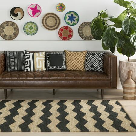Artistic Weavers Portico Sadie 3' x 5' Rectangular Area Rug 4 Portico Collection