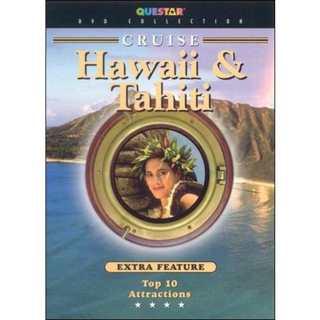 Cruise Hawaii   Tahiti