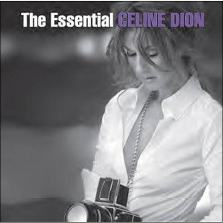 The Essential Celine Dion  2Cd