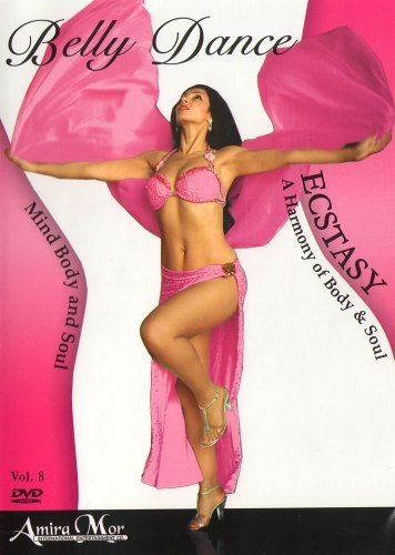 Belly Dance for Ecstasy by Bayview Entertainment