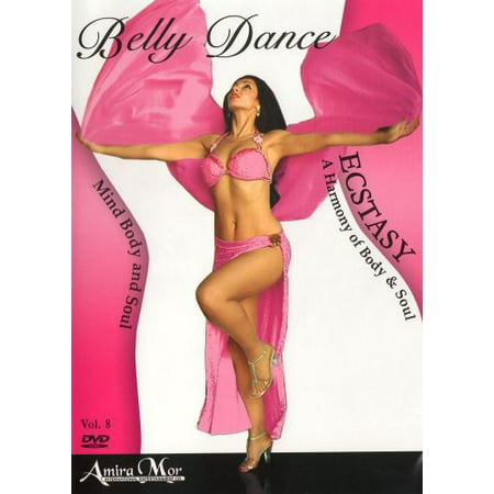 Belly Dance for Ecstasy (DVD) - Halloweentown Movies For Sale