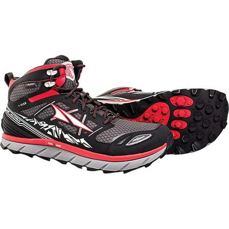 best website a5950 4e115 altra lone peak 3.0 mid neo shoe - men's red 14