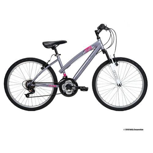 Huffy 24'' Rival Bike