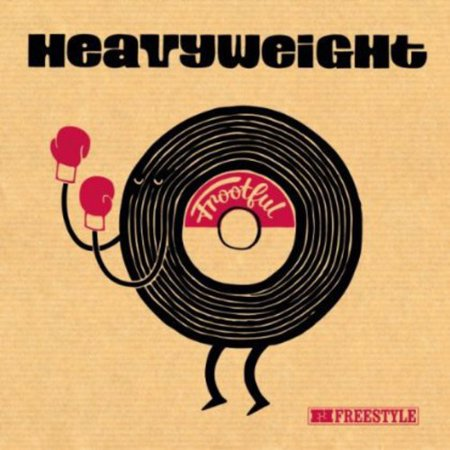 Heavyweight (Vinyl)