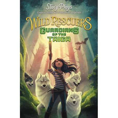 Wild Rescuers: Guardians of the Taiga - eBook