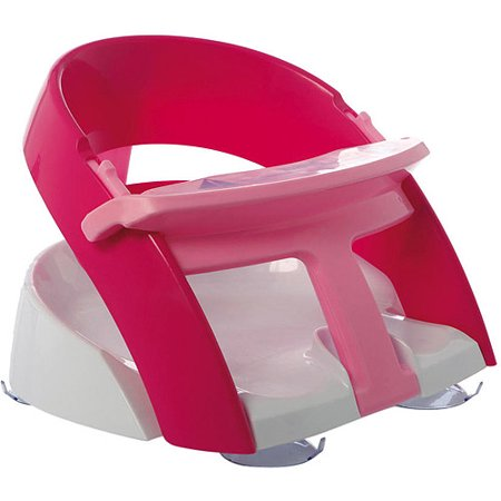 albolene dream baby deluxe bath seat pink. Black Bedroom Furniture Sets. Home Design Ideas