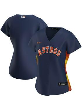 Houston Astros Nike Women's Alternate 2020 Replica Team Jersey - Navy