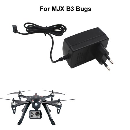 Bug Charger - BEAD BEE Battery Charger Suit for MJX B3 Bugs RC Quadcopter Drone