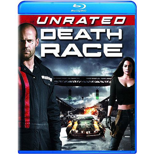 Death Race (Rated/Unrated) (Blu-ray) (Widescreen)