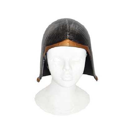 Helmet Medieval King Arthur Renaissance Hat Reenactment Costume Accessory](King Accessories)
