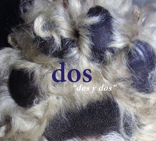 Dos - Dos Y Dos [CD]