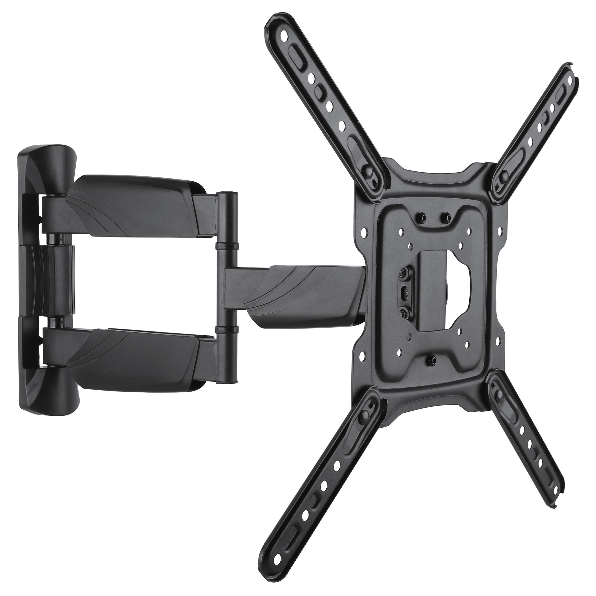 "Ergotech Wall Mount for TV - 55"" Screen Support - 77 lb Load (Refurbished)"
