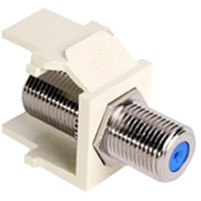 Female Connector, BW QuickPort Snap-In Module