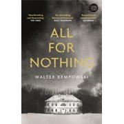 All for Nothing - eBook