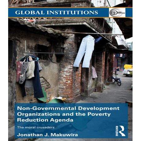 Non-Governmental Development Organizations and the Poverty Reduction Agenda -