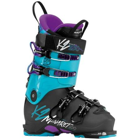K2 Minaret 100 Ski Boots 2019 - Women