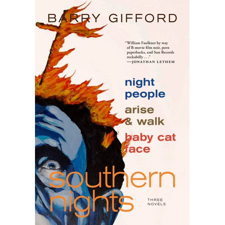 Cat Baby Dumper (Southern Nights : Night People, Arise and Walk, Baby Cat Face )
