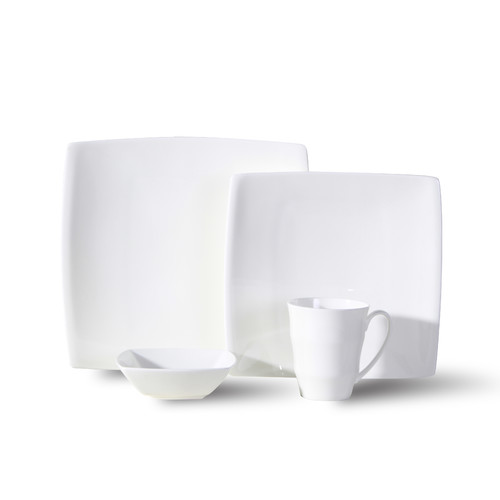 Auratic Inc. Chao 4 Piece Place Setting by Auratic Inc.
