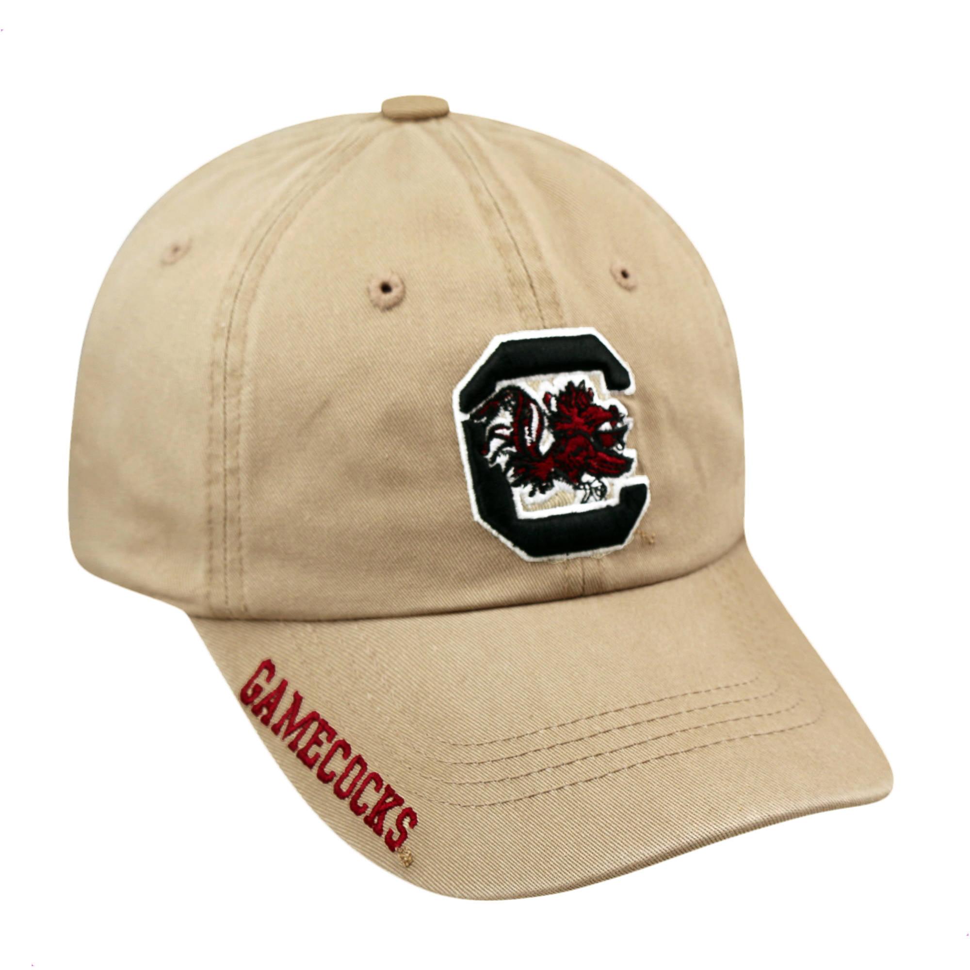 NCAA Men's South Carolina Gamecocks Away Cap
