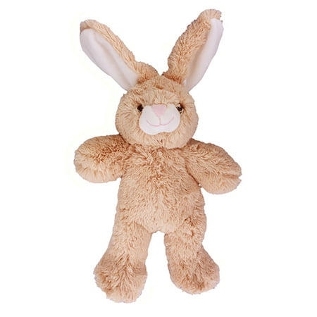 Record Your Own Plush 8 inch Bunny - Ready 2 Love in a Few Easy Steps