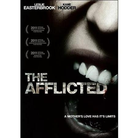 The Afflicted - Kane Hodder Halloween