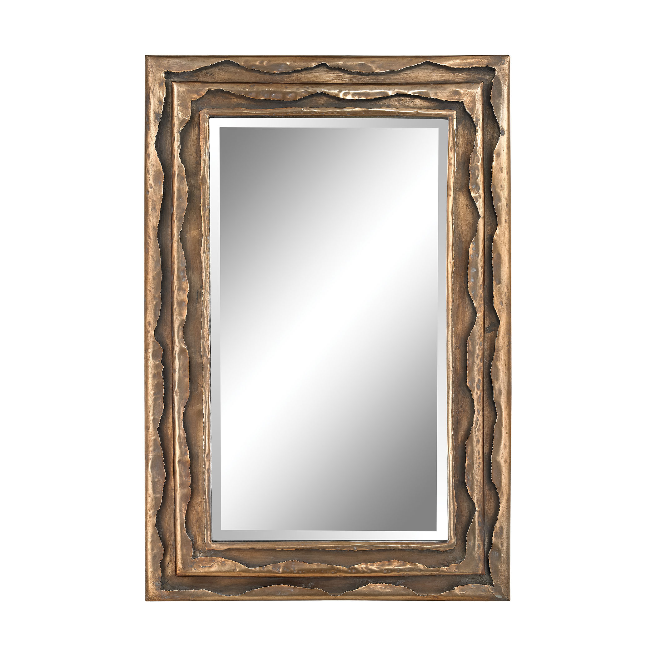 Guild Master Thierry Mirror 2100-010