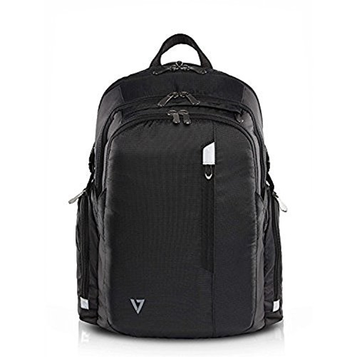 "V7 Professional 16"" Elite Laptop and Tablet Backpack"
