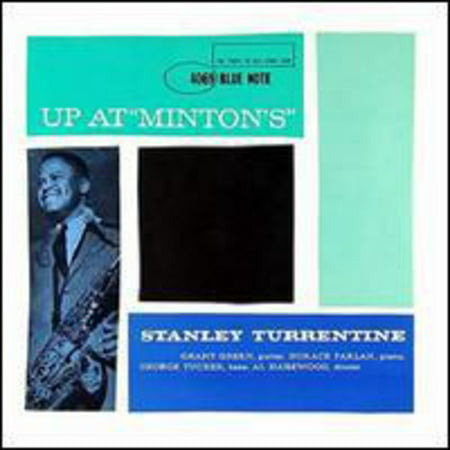Up at Minton's (Vinyl)