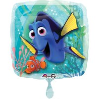 Finding Dory Foil Balloon