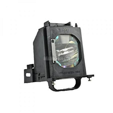 Rptv Replacement Lamp - TV lamp for Mitsubishi 915B403001 180 Watt RPTV Replacement by Lapbix