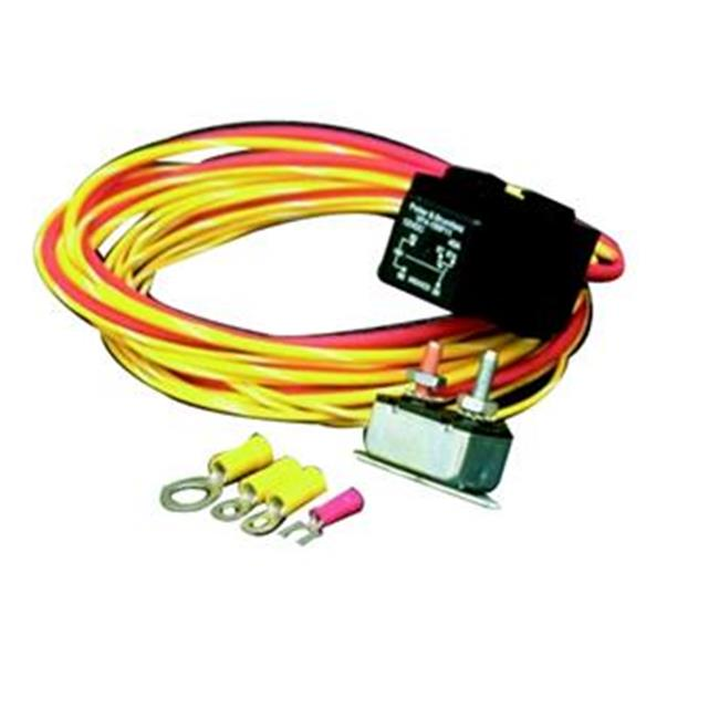 Painless Wrg 50102 Fuel Pump Relay Kit