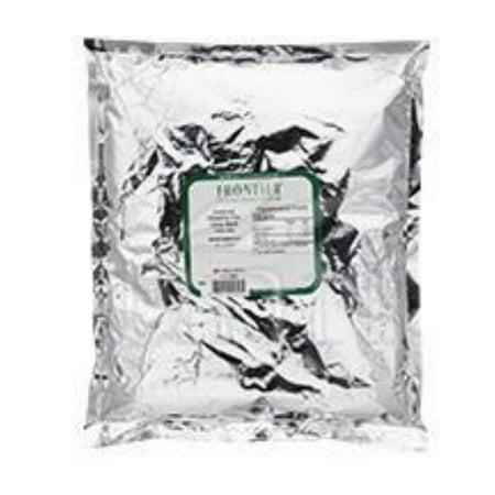 Frontier Herb Slippery Elm Bark - Powder - Inner Bark - Bulk - 1 lb