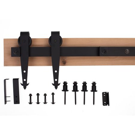 Ironwood Ironwood Loft Barn Door Hardware System