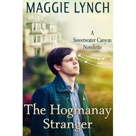 The Hogmanay Stranger - eBook