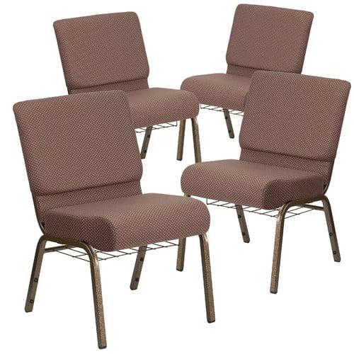 flash furniture hercules series guest chair (set of 4)