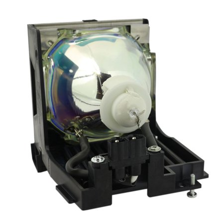 Lutema Platinum Bulb for Sanyo Chassis XT1500 Projector Lamp with Housing (Original Philips Inside) - image 1 de 5