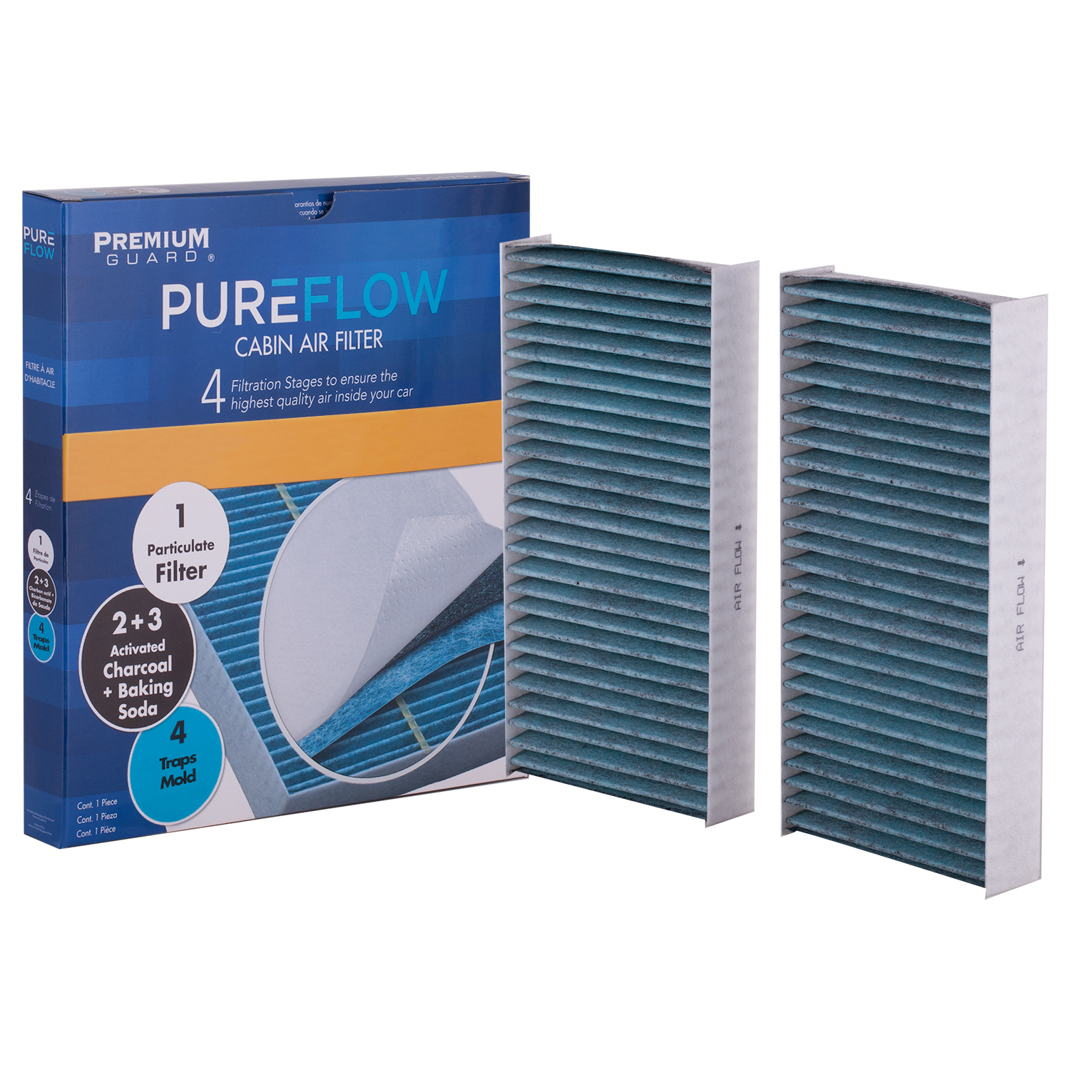 PureFlow Cabin Air Filter PC5439X