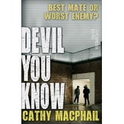 Devil You Know - eBook