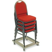 Raymond Products Universal Stacked Chair Steel Dolly