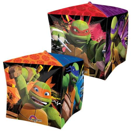 Ninja Turtles 15